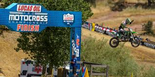 motocross race today monster energy hangtown motocross classic race report
