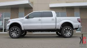 nissan frontier 6 inch lift kit kc trends 2014 f150 w 22x10 xd brigade wheels nitto tires rcx