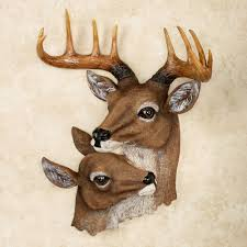 deer decor for home deer head decor reviravoltta com