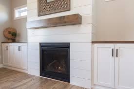 Custom Fireplace Surrounds by Krueger Construction Custom Home Builder In Fargo North Dakota