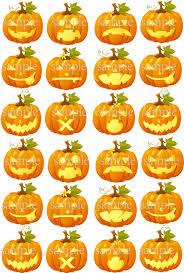 Halloween Muffins Decorations Online Get Cheap Halloween Pumpkin Cupcakes Aliexpress Com
