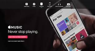 apple music what app allows you to listen to music without wifi or internet quora