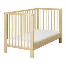 When To Convert Crib To Toddler Bed Crib Converted To Toddler Bed Nursery Ideas Pinterest Ikea