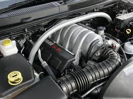 under the hood jeep grand cherokee srt8 uk spec wk u00272006 u201308