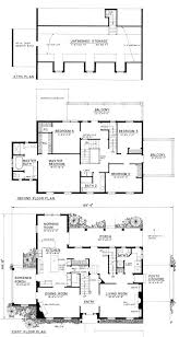 vintage farmhouse floor plans hahnow