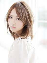 medium length bob hairstyle pictures asian hairstyles medium length shoulder length hairstyles for