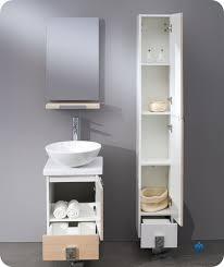 16 u201d fresca adour fvn8110lt modern single sink bathroom vanity