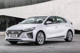 The Motoring World New Next by Women Vote Hyundai Ioniq The Best New Car Of 2017 Motoring Research