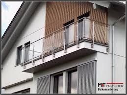 balkon edelstahlgel nder balkongeländer aus edelstahl geländer balkon treppe daun m t polyester