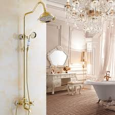 Brass Shower Faucets Cheap Shower Faucets Bathroom Shower Faucets
