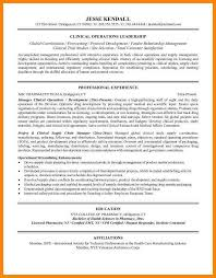 Supply Chain Management Resume Examples 8 Operation Manager Resume Samples Emails Sample