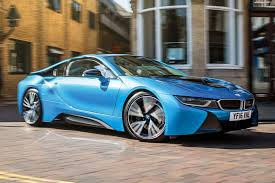 concept bmw i8 bmw i8 looks amazing and also helps the environment evonews