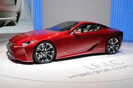 lexus next supercar lexus lfa successor being planned but don u0027t hold your breath