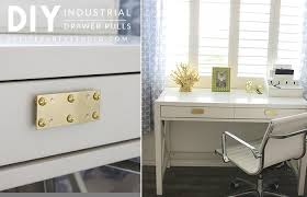 diy industrial chic furniture hardware make u0026 do studio