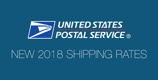 usps 2018 shipping rate changes rate tables shippingeasy