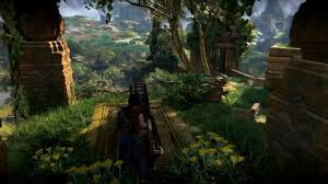 uncharted the lost legacy walkthrough chapter 4 the western ghats