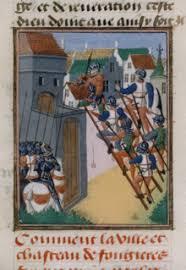 siege de siège de fougères 1449 wikipédia