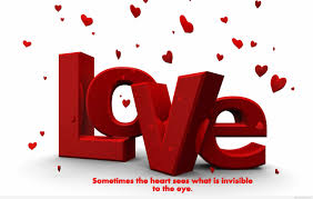 Love Wallpapers With Quotes by Valentine U0027s Day Hd Wallpaper With Quote