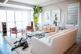 Move to S F brings new home and new career in interior design