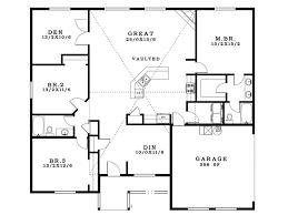 Low Cost House Plans Eplans Craftsman House Plan U2013 Compact Craftsman U2013 1952 Square Feet