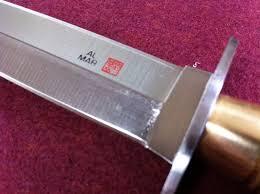 al mar fairbairn u2013sykes style dagger
