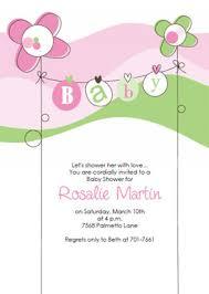 free baby shower invitations templates u2013 frenchkitten net