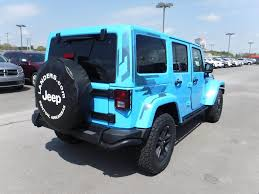 2017 jeep wrangler 2017 new jeep wrangler unlimited winter 4x4 at landers serving