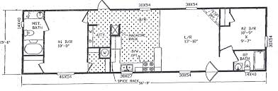 2 bedroom 2 bath mobile home floor plans descargas mundiales com