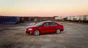 red volkswagen jetta 2014 volkswagen jetta gli edition 30 review it u0027s not a minivan
