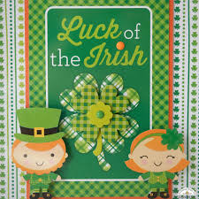 doodlebug design inc blog pot o u0027 gold collection luck of the