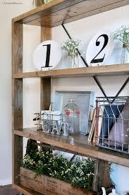 bookshelf decor home design ideas