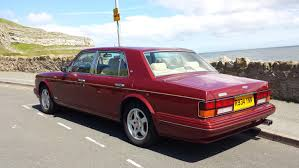 bentley turbo r coupe 1997 bentley turbo rt being auctioned at barons auctions