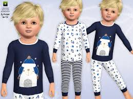 sims 3 men custom content sims 3 male clothing toddler