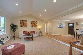 Living Room Recessed Lighting by Recessed Lighting Vaulted Ceiling Home Design