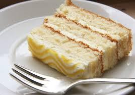 cuisiner des gateaux gâteau chiffon au citron cuisiner c est facile