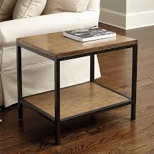 ballard designs end tables durham rectangle end table ballard designs