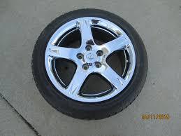 used lexus wheels chrome wi 2002 lexus gs430 17