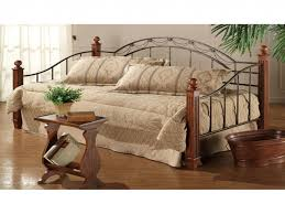 furniture metal daybed with trundle new full size daybed frame