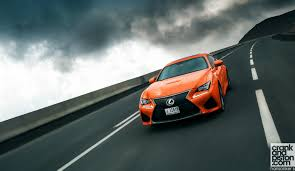 rcf lexus orange lexus rc f crankandpiston com
