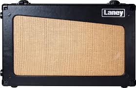 amazon com laney amps cub all tube series cub cab 2x12 guitar