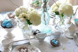 easter table decorations table decorations for eastermodern eastern table decor set a