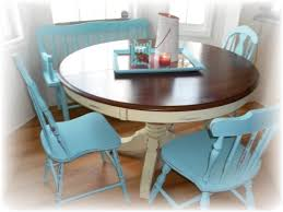 cottage dining table set cottage style kitchen table and chairs