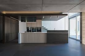 Contemporary Kitchen Design 2014 Contemporary Kitchen In Sydney Blends Cutting Edge Style With