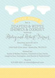 Gift Card Shower Invitation Wording Diaper Party Invitation Wording U2013 Frenchkitten Net