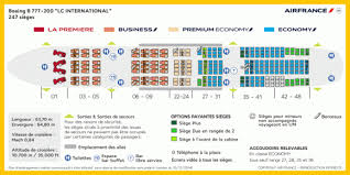 siege premium economy air air vol sur la nouvelle business gonzague dambricourt