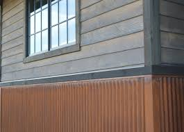 decor u0026 tips rich look of wood siding types for exterior design