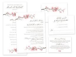 wedding invitation software wedding invitations and programs paperinvite