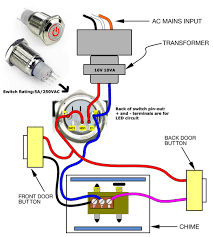 novice question doorbell on off switch electrical diy