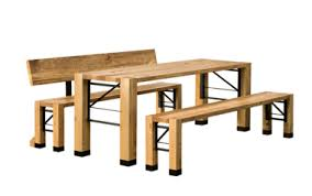 Folding Table And Bench Set Beer Tent Furniture U2013 Ruku Folding Furniture U2013 Party Tent Furniture