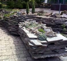 Raised Rock Garden Beds Scottish Rock Garden Club Nursery Notebook Page